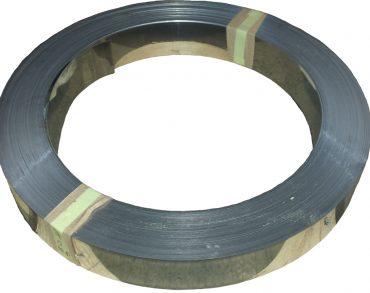 Claddingband / Cladding strap