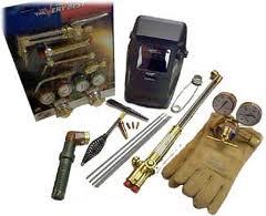 Lasartikelen / Welding Products