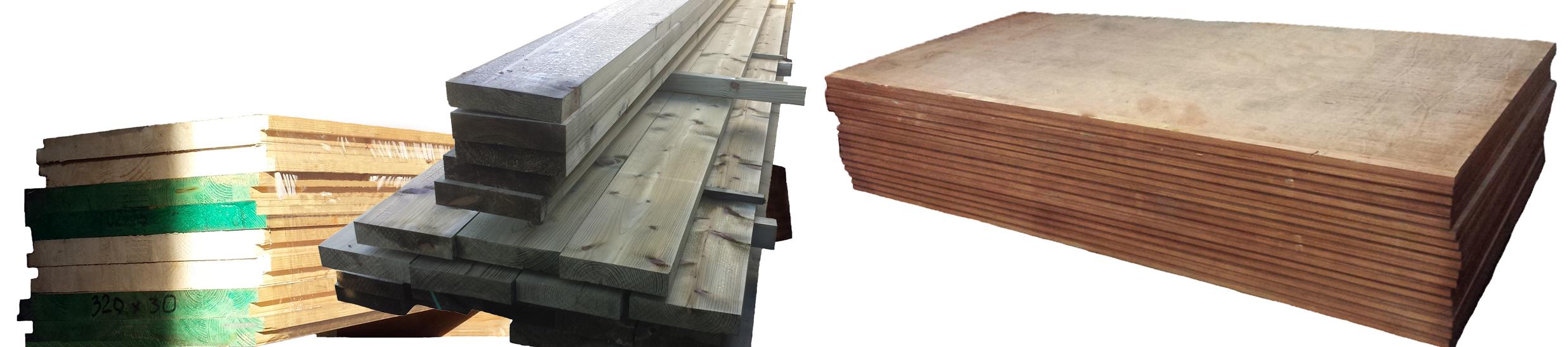 Hout / Wood