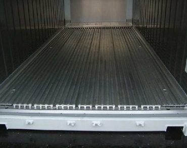 Floor parts