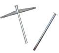 Peilstok - Peilglas / Dipsticks - Gaugeglasses