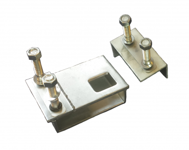 Lockbox without Snauzer padlock
