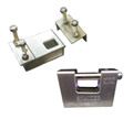 Containersloten / Containerlocks