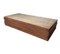 Apitong/Bamboo Container Flooring