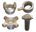 Twistlock parts