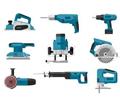 Electrische gereedschappen / Electric Tools