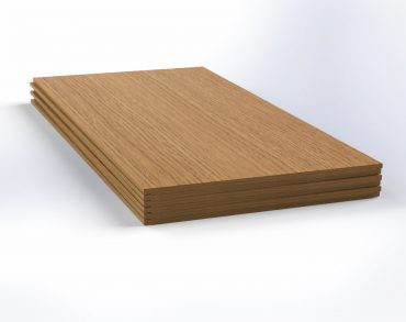 Plywood / Apitong / container flooring