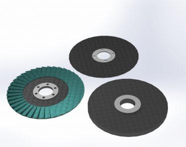 Cutting / Grinding / Flap discs