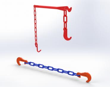 Lashing Chain
