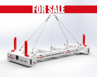 Container Spreaders for Sale